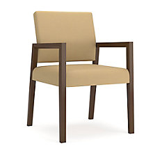 Brooklyn Guest Chair in Polyurethane, 8804651