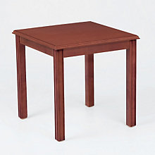 Franklin End Table, LES-D1278T5