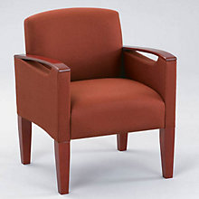 Fabric Guest Chair, LES-F1451K6