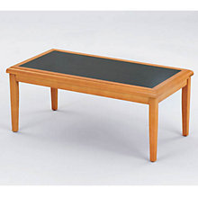 Coffee Table with Laminate Inlay, LES-G1455T5