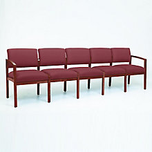 Lenox Five Seater in Fabric, LES-L5101G5