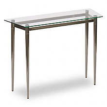 Glass Sofa Table, LES-Q1575T5B