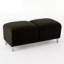 Ravenna Two Seat Bench, LES-Q2001B8