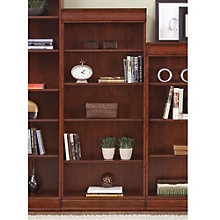 "Louis Five Shelf Bookcase - 72""H, LIE-101-HO3072-RTA"