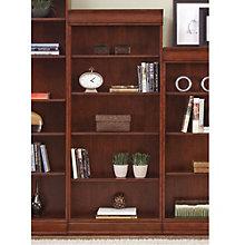 """Louis Five Shelf Bookcase - 72""""H, LIE-101-HO3072-RTA"""
