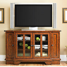 Cabin Fever TV Stand with Doored Storage, LIE-121-TV60