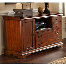 "Brookview Mobile Credenza - 52""W, 8803097"