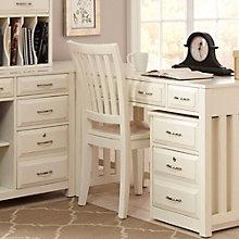 Hampton Bay Desk Chair, LIE-716-HO195