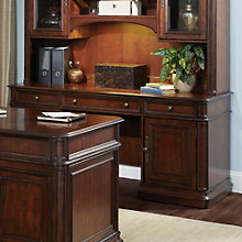 "Brayton Junior Executive Credenza - 66""W, 8802157"