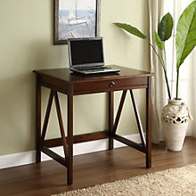 "Titian Laptop Desk - 31.5""W, 8805158"