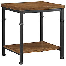 "Austin End Table - 20""W, 8805162"