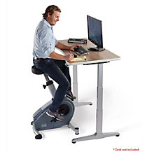 Exercise Bike for Standing Height Desks, LIS-10999