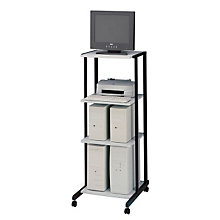 "Server Station with Casters - 24""W, OFG-LS0002"