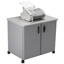 Mobile Steel Utility Cabinet, MAL-2160MU