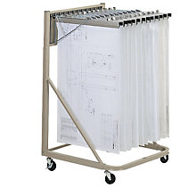 Adjustable Hanging Plan File, MAL-9329H