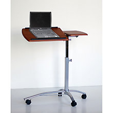 Adjustable Height Laptop Caddy, 8804052