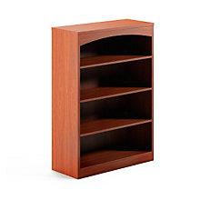 Four Shelf Bookcase, MAL-10210