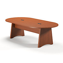 Racetrack Conference Table 8', MAL-10207