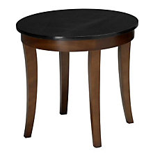 Midnight End Table, MAL-M103R