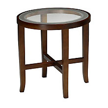 Illusion End Table, MAL-M106R