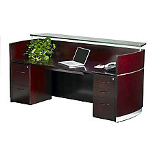 Napoli Reception Desk, 8804039