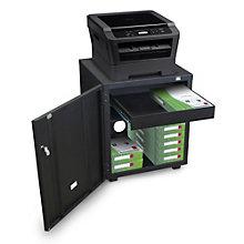 "Armistead Mobile 26""H Storage Cabinet, 8802062"