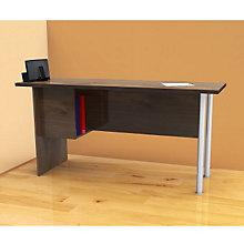 Truffle Finish Laptop Desk, MEG-721207