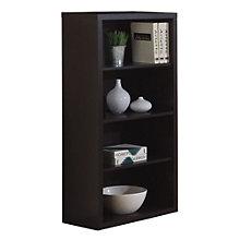 """Five Shelf Bookcase- 48""""H, 8801601"""