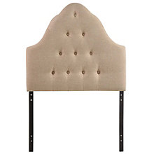 Twin Fabric Headboard, 8806711
