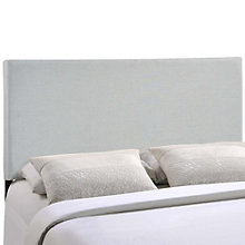 King Upholstered Headboard, 8806755