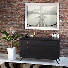 Wood Dresser, 8806778