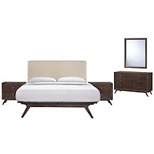 5 Piece Queen Bedroom Set, 8806790