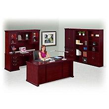 Kathy Ireland Huntington ClubExecutive Office Suite, 8805066