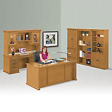 Wheat Oak Executive Office Suite, 8805060