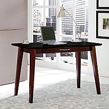 iNfinity 4' Modern Writing Desk, MRN-10262