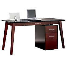 iNfinity 5' Writing Desk and Mobile File Set, OFG-DS0051