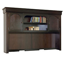 Beaumont Two Door Hutch, MRN-10275