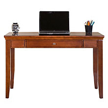 "Statesman Writing Desk - 48"", MRN-11150"