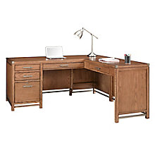 Arcadia Collection L-Desk with Right Return, 8804264