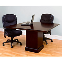 "Mount View Square Conference Table - 48""W, OFG-CT0064"