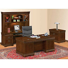 Pont Lafayette Executive Desk Grouping, OFG-EX0009