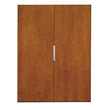 """Monterey Wardrobe Cabinet - 48""""H, 8801711"""