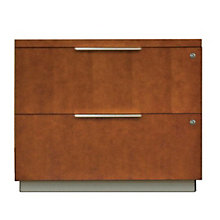 "Monterey Two Drawer Lateral File - 36""W, 8801712"
