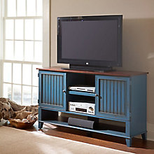 "Ellington Two Tone TV Console - 60""W, 8803261"