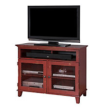 "Sorrento Two Tone TV Console - 41.6""W, 8803263"