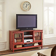 "Sorrento Two Tone TV Console - 60""W, 8803265"