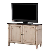 "Baldwin Two Tone TV Console - 41.6""W, 8803268"