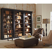 "Toulouse 18 Shelf Bookcase Wall - 94""H, 8804542"