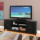 "Crescent Collection 78-1/2"" TV Stand, MRN-CR370"