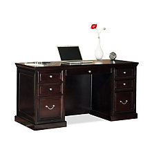 Fulton Compact Executive Desk, MRN-FL660